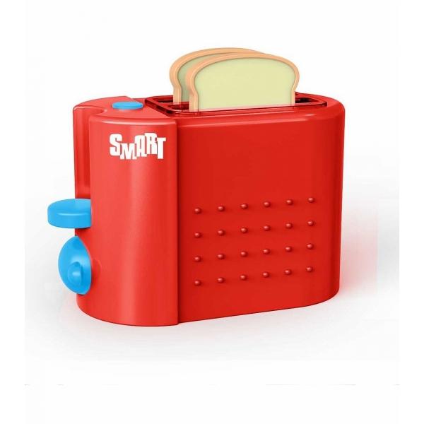 Тостер Smart, свет и звукАксессуары и техника для детской кухни<br>Тостер Smart, свет и звук<br>