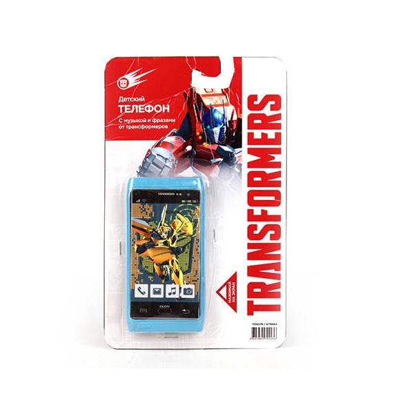 Телефон сотовый «Transformers» в блистереMega Sale<br>Телефон сотовый «Transformers» в блистере<br>