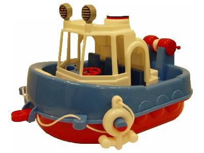 Кораблик ЮнгаИгрушки для ванной<br>Кораблик Юнга<br>