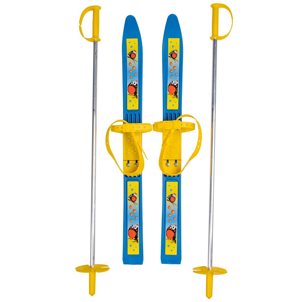 Купить Лыжи детские Олимпик-Спорт - Снегири, Дартс-Ковров