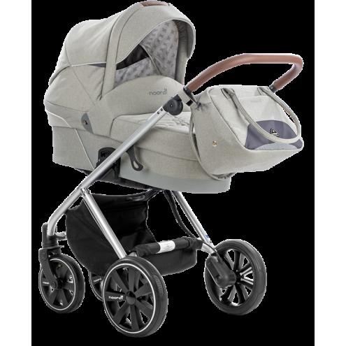Купить Коляска детская Polaris Comfort 2/1, Noordi
