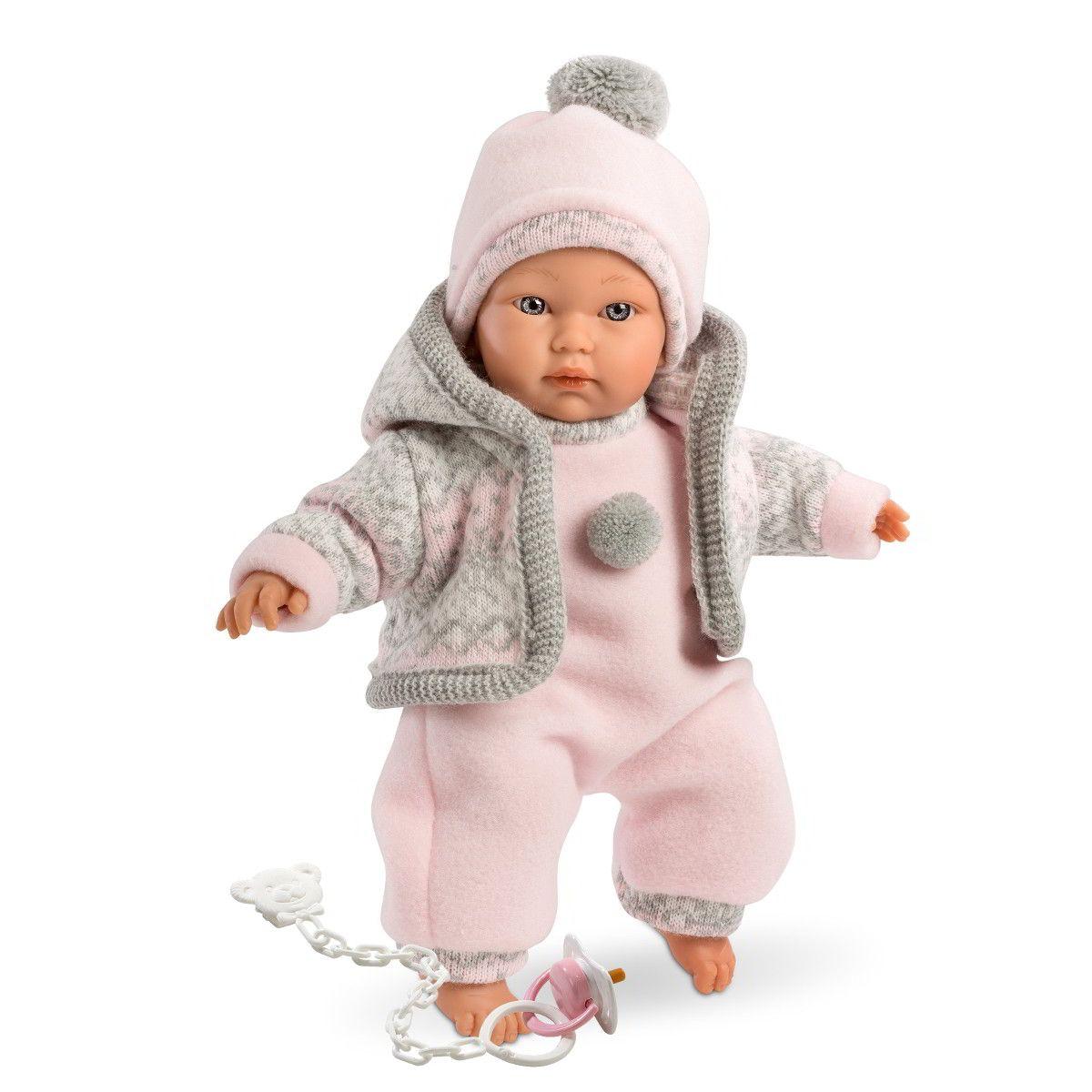 Купить Кукла Кука, 30 см, Llorens Juan