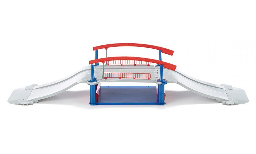 Купить Модель моста для игр, 1:87, Siku