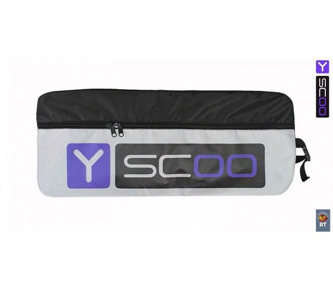 Сумка-чехол для самоката Y-Scoo 125, цвет сиреневый