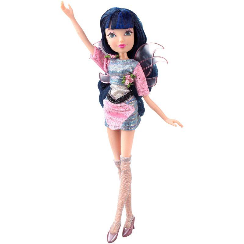 Кукла из серии Wow Лофт – МузаКуклы Винкс (Winx)<br>Кукла из серии Wow Лофт – Муза<br>