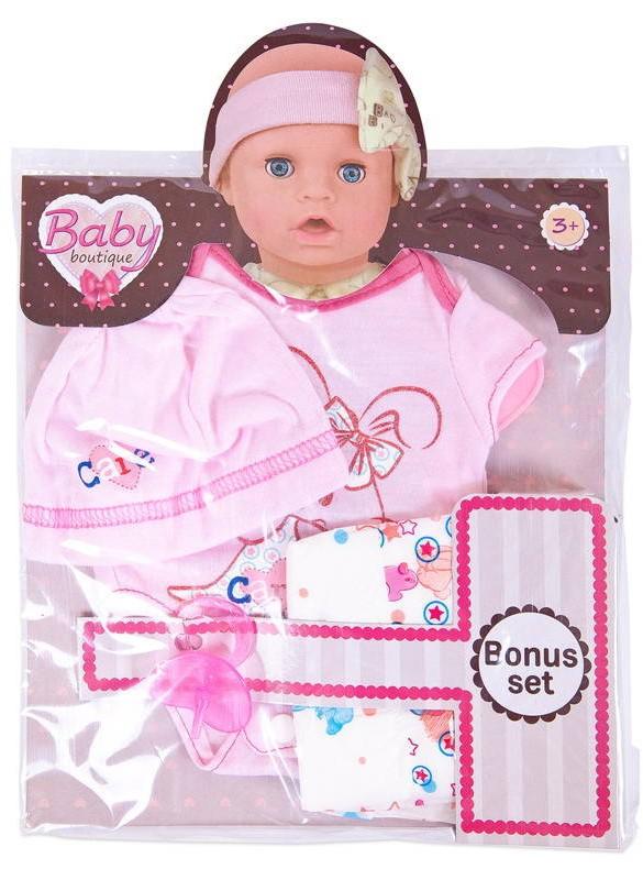 Купить Одежда для кукол – BabyBoutique. 35-45 см, ABtoys