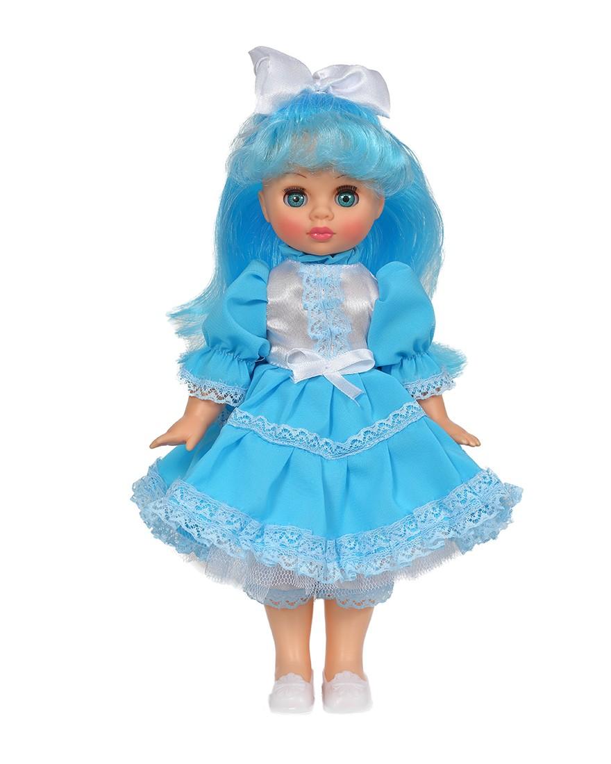 Кукла Эля 15Русские куклы фабрики Весна<br>Кукла Эля 15<br>