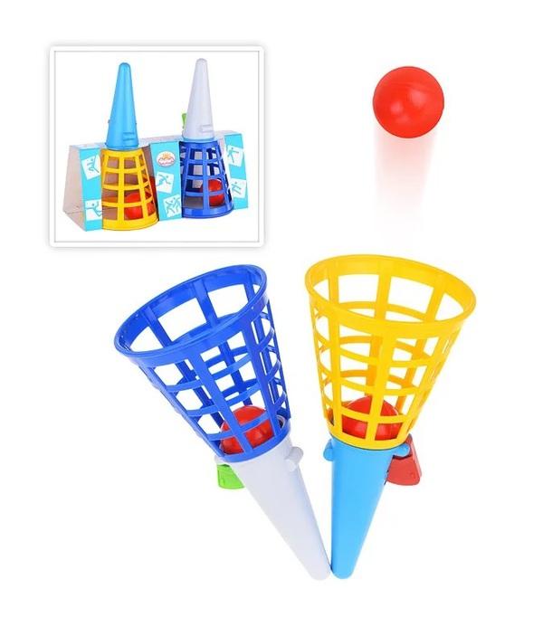 Купить со скидкой Игра - Поймай шар