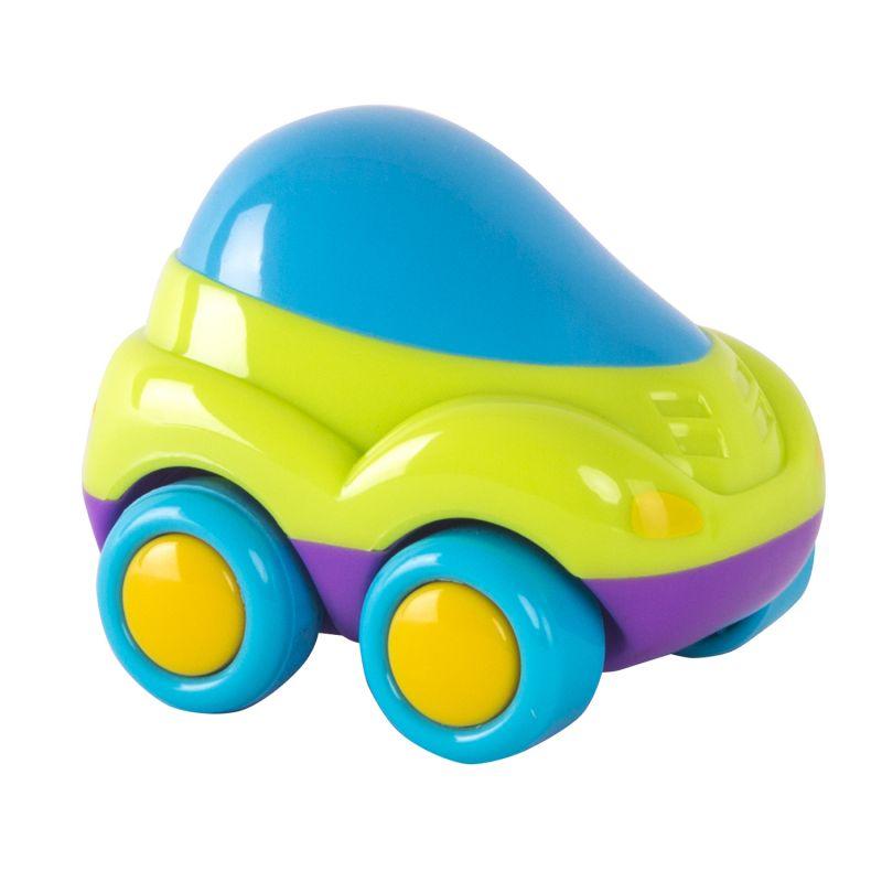 Гоночные мини-машины - Зеленая машинкаМашинки для малышей<br>Гоночные мини-машины - Зеленая машинка<br>