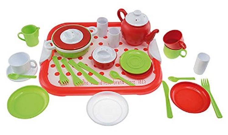 Игровой набор посуды, 29 предметов