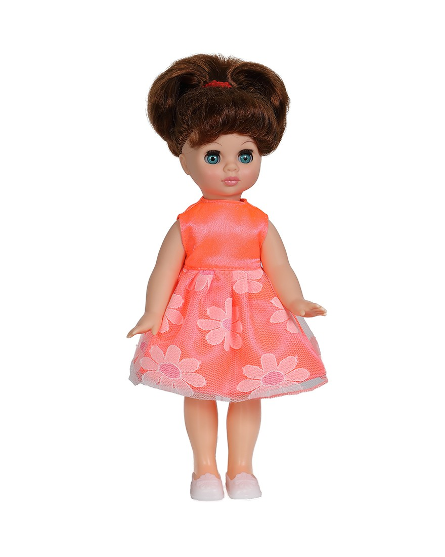 Кукла Эля 1Русские куклы фабрики Весна<br>Кукла Эля 1<br>