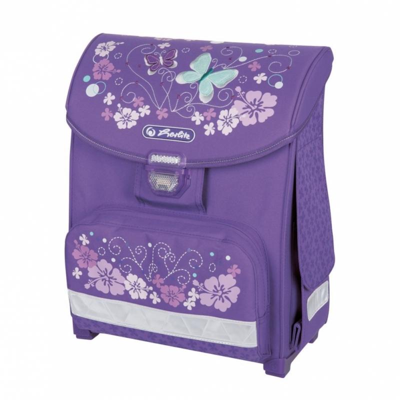 Ранец Smart Hawaii, без наполненияШкольные рюкзаки<br>Ранец Smart Hawaii, без наполнения<br>