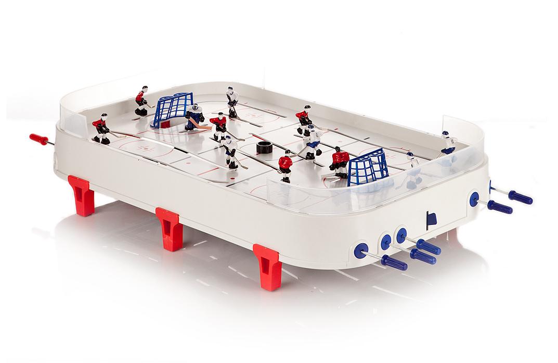 Настольная детская игра - ХоккейНастольный хоккей<br>Настольная детская игра - Хоккей<br>
