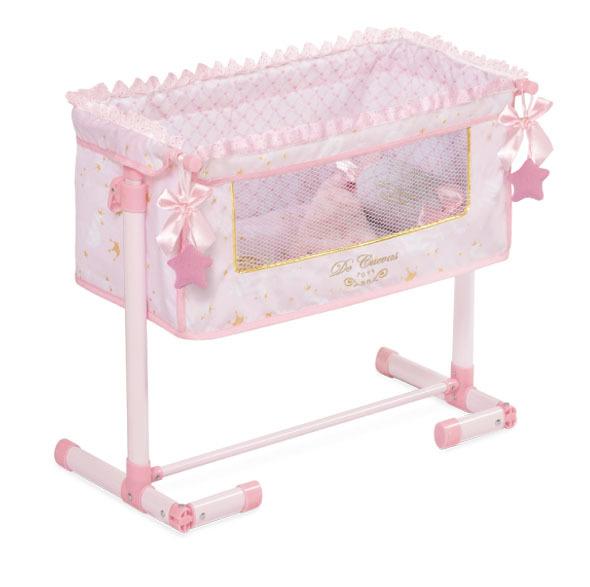 Купить Кроватка для куклы серии Мария, 50 см, DeCuevas
