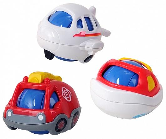 Игрушечные машинкиМашинки для малышей<br>Игрушечные машинки<br>