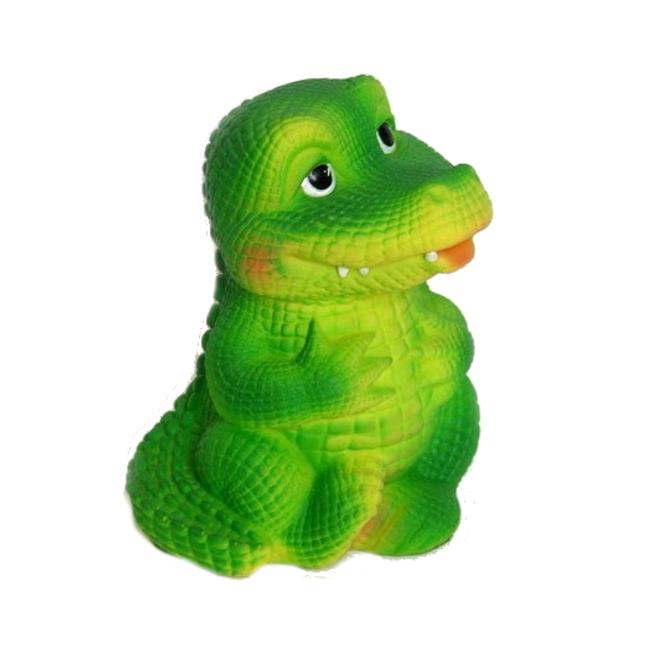 Купить Фигурка из пвх - Крокодил Кокоша, Огонек