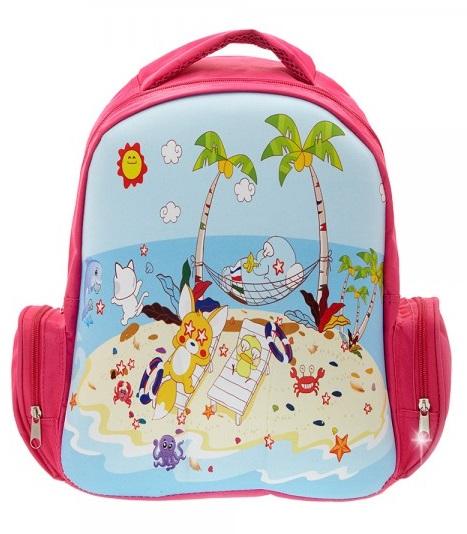 Рюкзак – ПляжДетские рюкзаки<br>Рюкзак – Пляж<br>