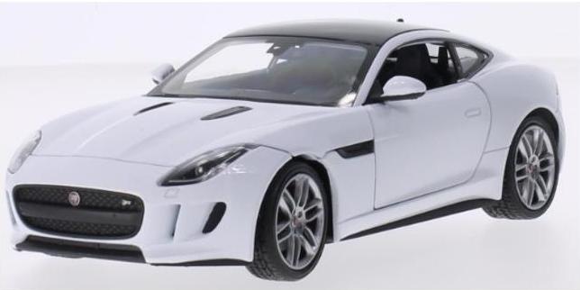 Модель машины 1:34-39 Jaguar F-Type CoupeJAGUAR<br>Модель машины 1:34-39 Jaguar F-Type Coupe<br>