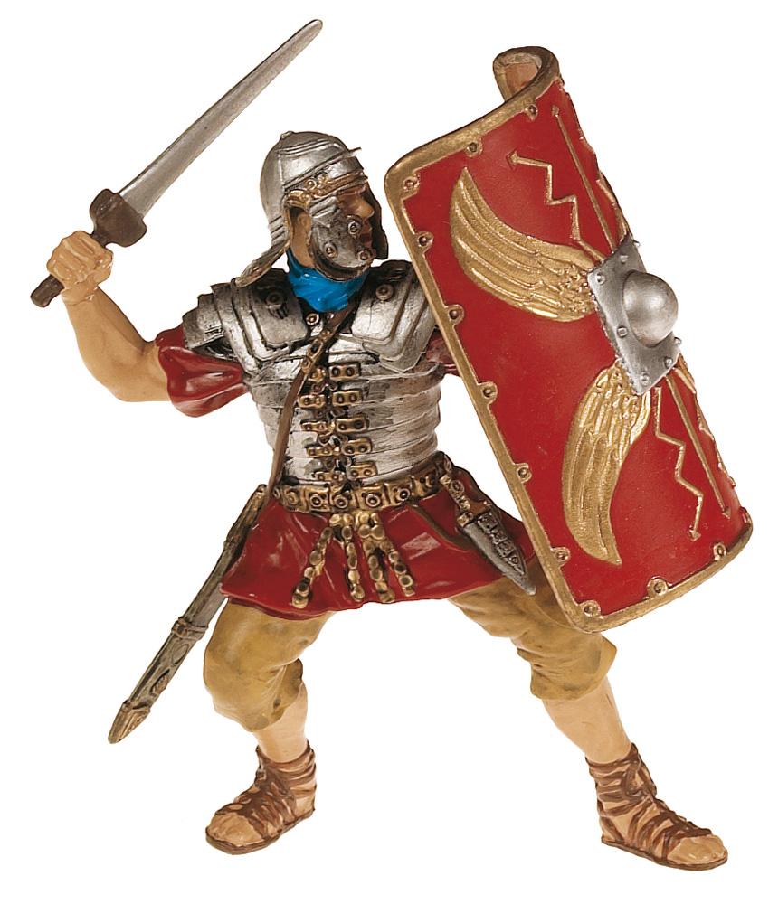 Фигурка Римский легионер Papo
