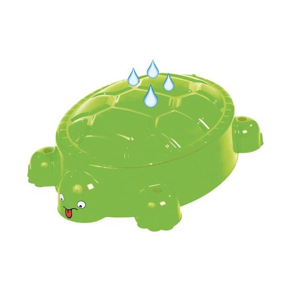 Песочница с крышкой - Черепаха (Paradiso, T00743)