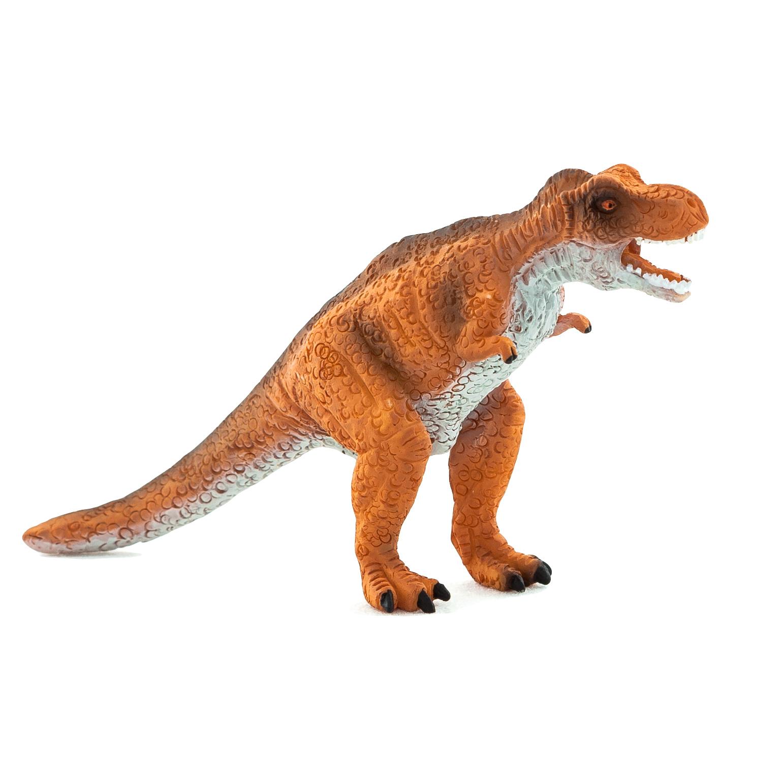 Фигурка Тираннозавра РексаЖизнь динозавров (Prehistoric)<br>Фигурка Тираннозавра Рекса<br>
