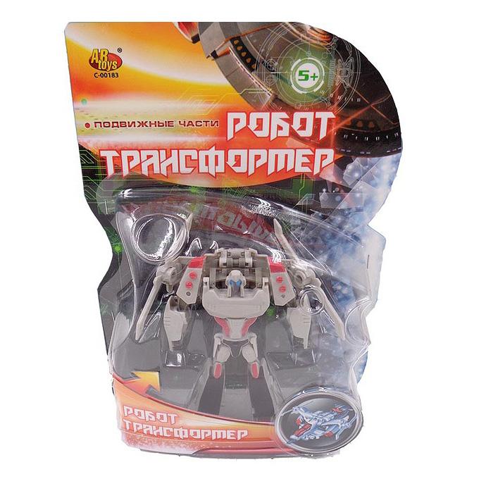 Робот космический, транформерИгрушки трансформеры<br>Робот космический, транформер<br>