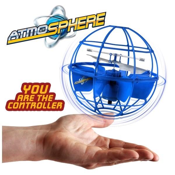 Air Hogs Летающий шарЛетающие игрушки<br>Air Hogs Летающий шар<br>