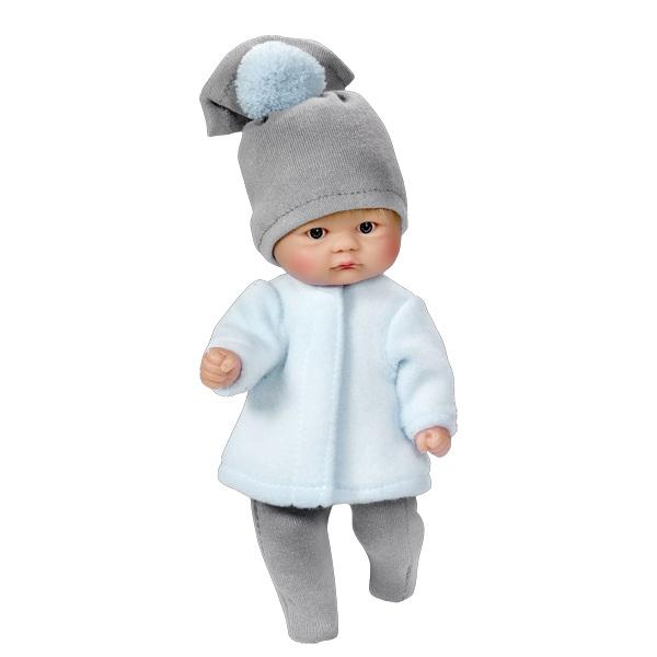 Кукла ASI - пупсик, 20 смКуклы ASI (Испания)<br>Кукла ASI - пупсик, 20 см<br>