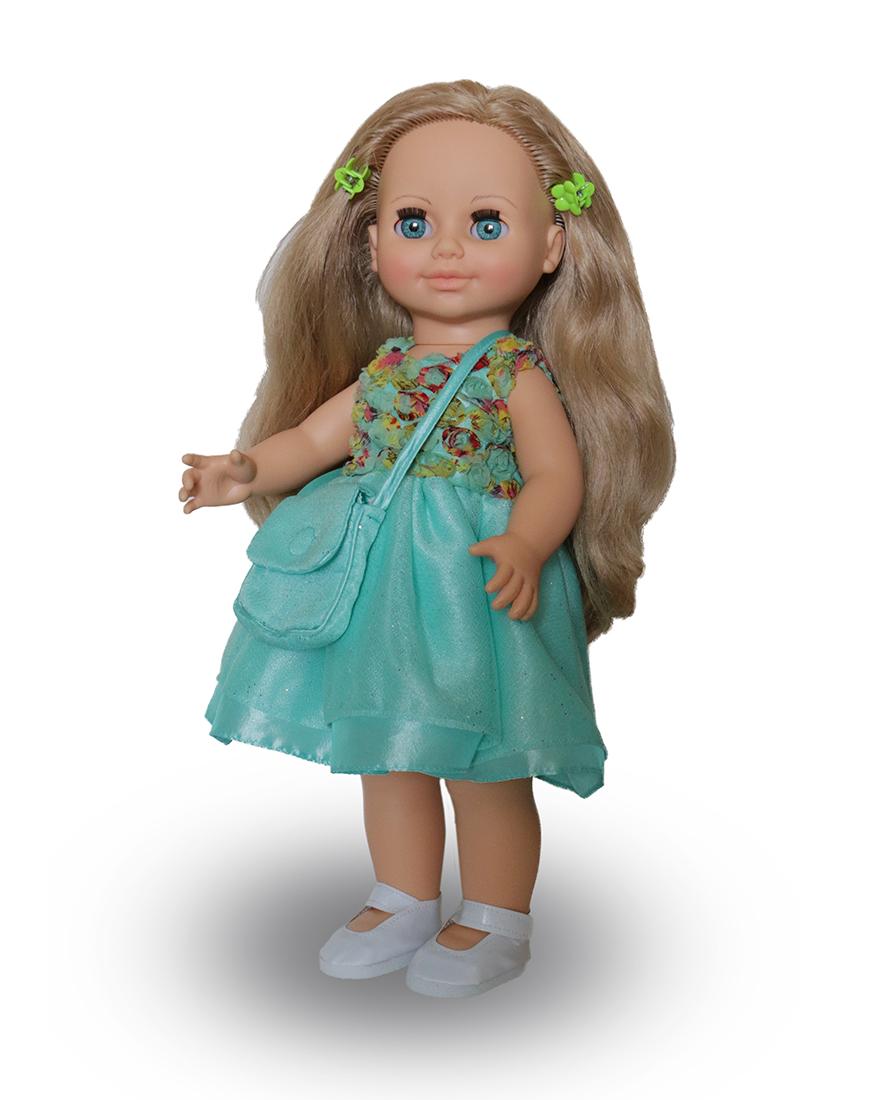 Кукла Анна 17, озвученнаяРусские куклы фабрики Весна<br>Кукла Анна 17, озвученная<br>