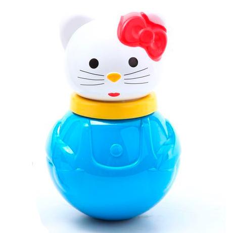Фото #1: Неваляшка малая - Кошечка
