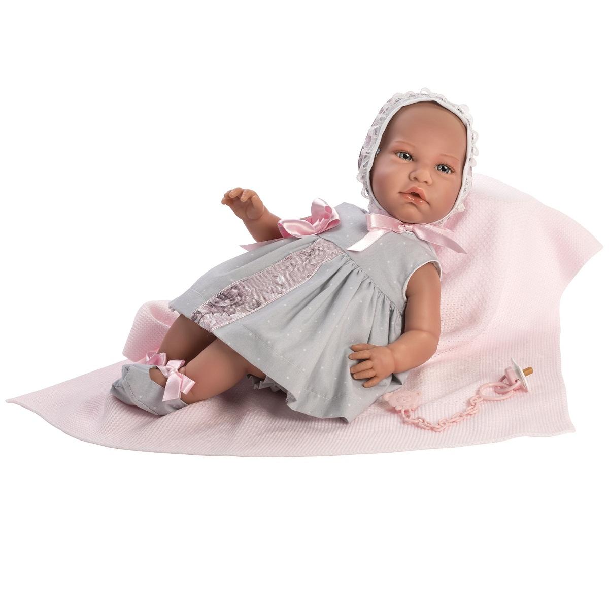 Кукла - Даниэла, 46 см фото