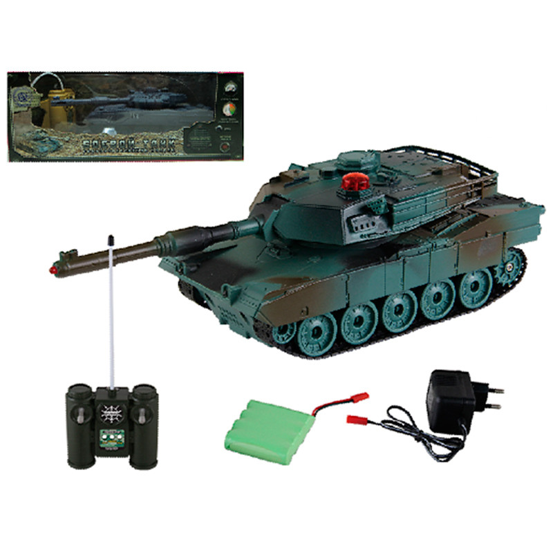 Радиоуправляемый танк с пультомРадиоуправляемые танки<br>Радиоуправляемый танк с пультом<br>