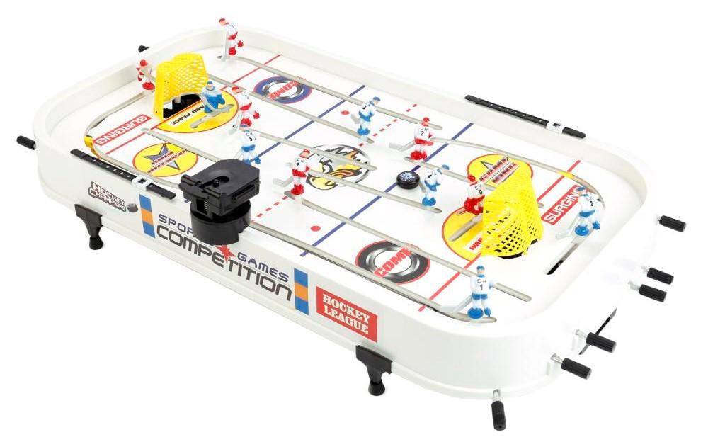 настольная игра хоккей купить