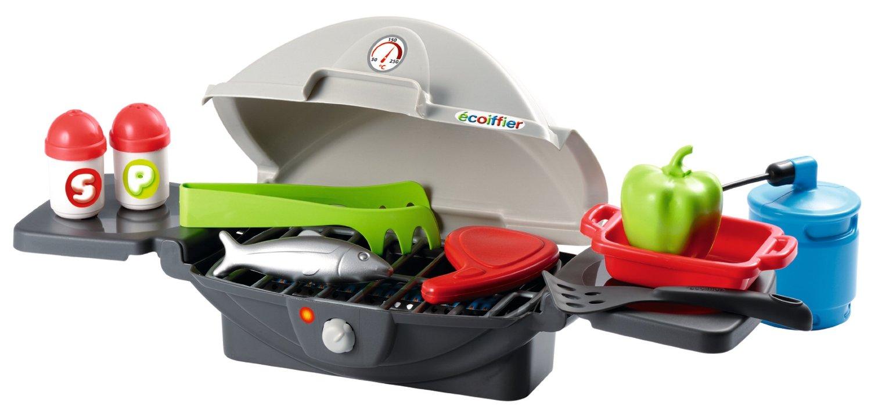 Игровой набор - Барбекю с аксессуарамиАксессуары и техника для детской кухни<br>Игровой набор - Барбекю с аксессуарами<br>
