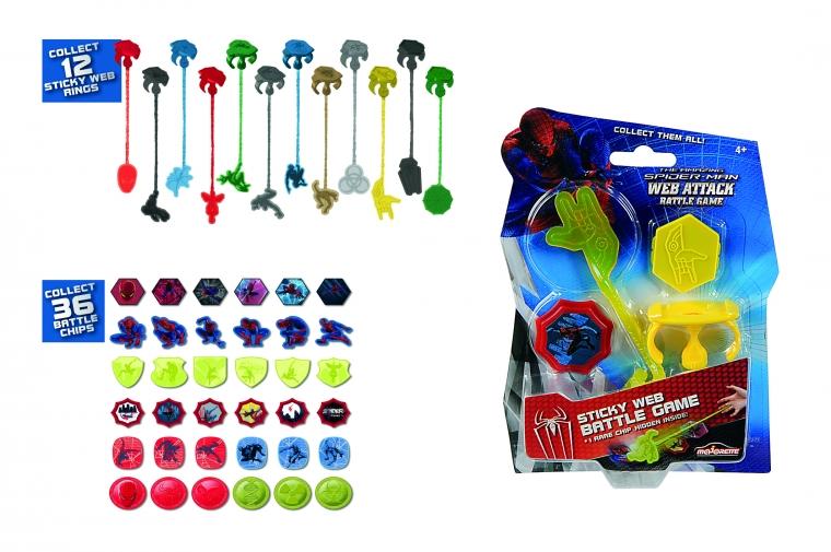 Как сделать липкую игрушку