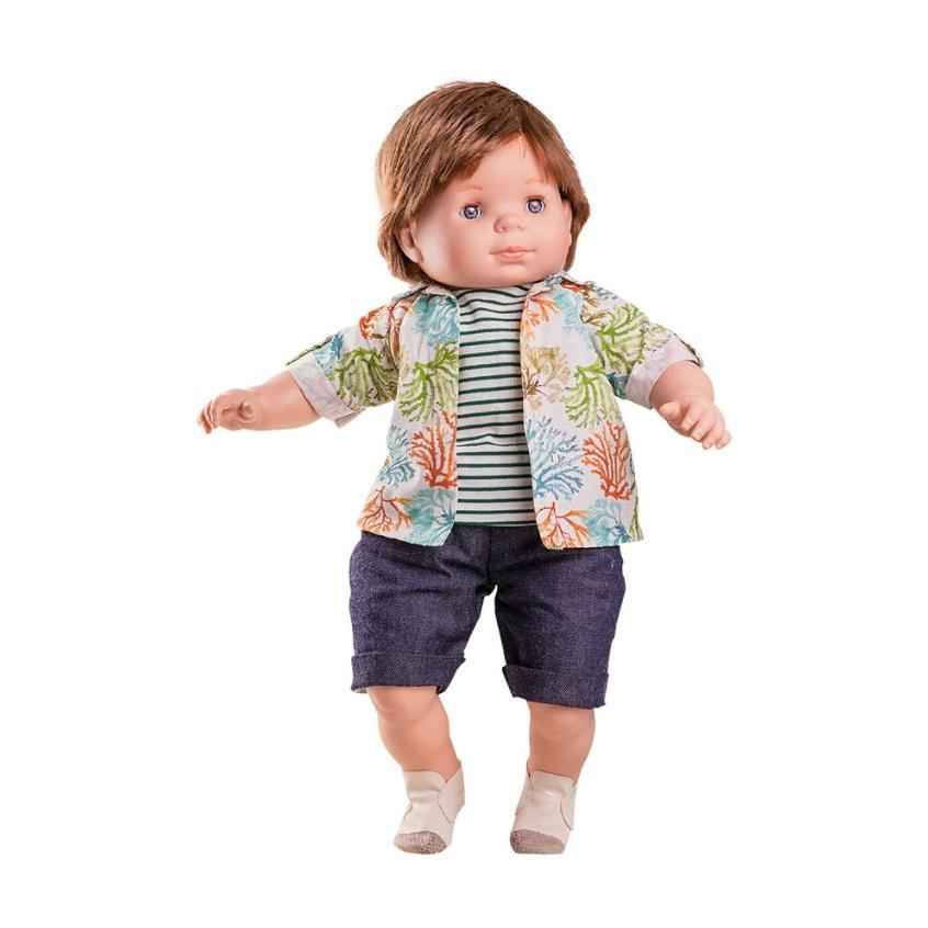 Купить Кукла Борха, 60 см, Paola Reina