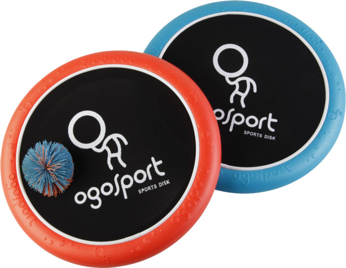 OgoSport - спортивная игра для всех, размер MAXI- 46 см.OgoSport<br><br>