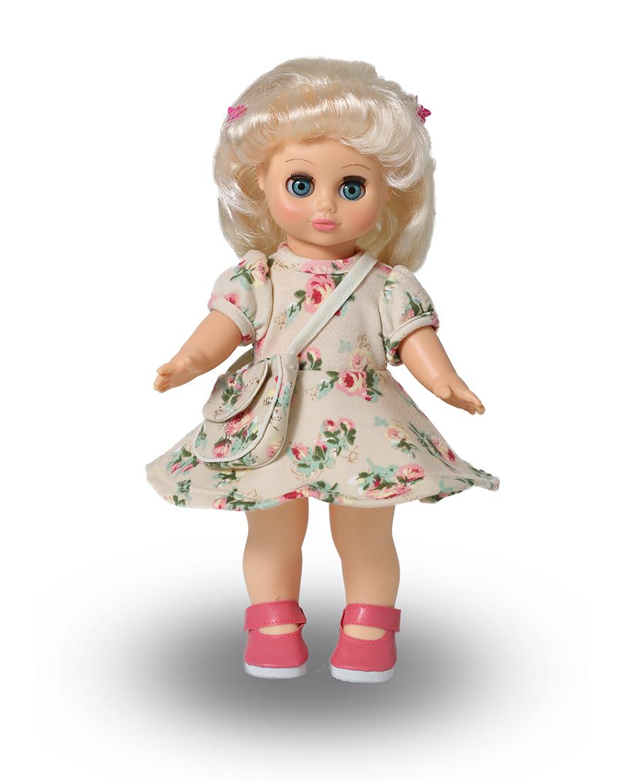 Кукла Настя 17, озвученнаяРусские куклы фабрики Весна<br>Кукла Настя 17, озвученная<br>