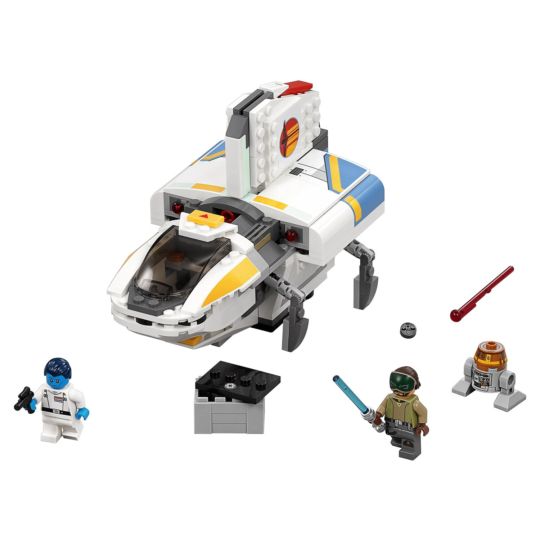 Конструктор Lego®  Star Wars - Фантом