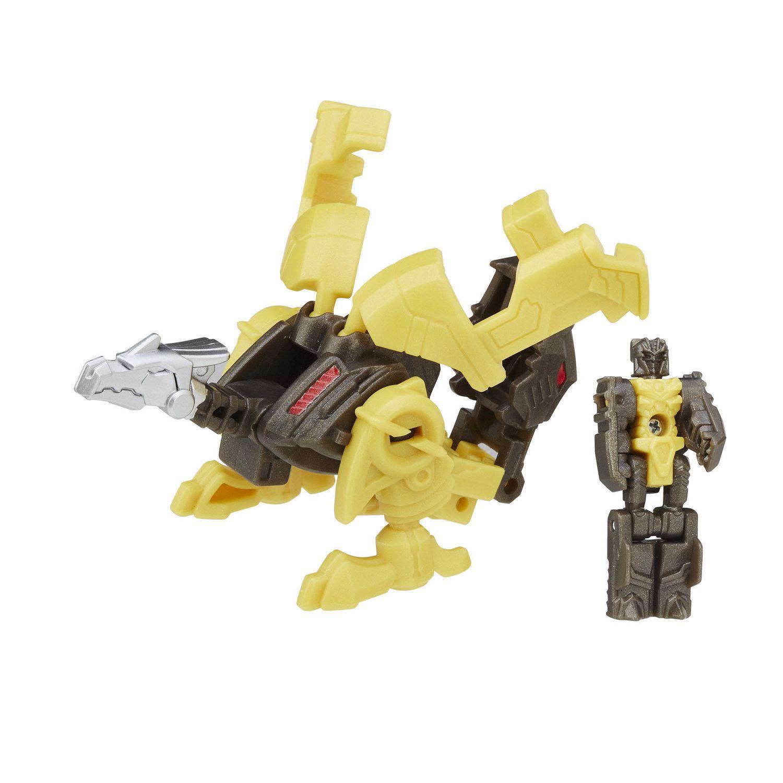 Купить Робот-трансформер из серии Возвращение титанов – Клоббер, Hasbro