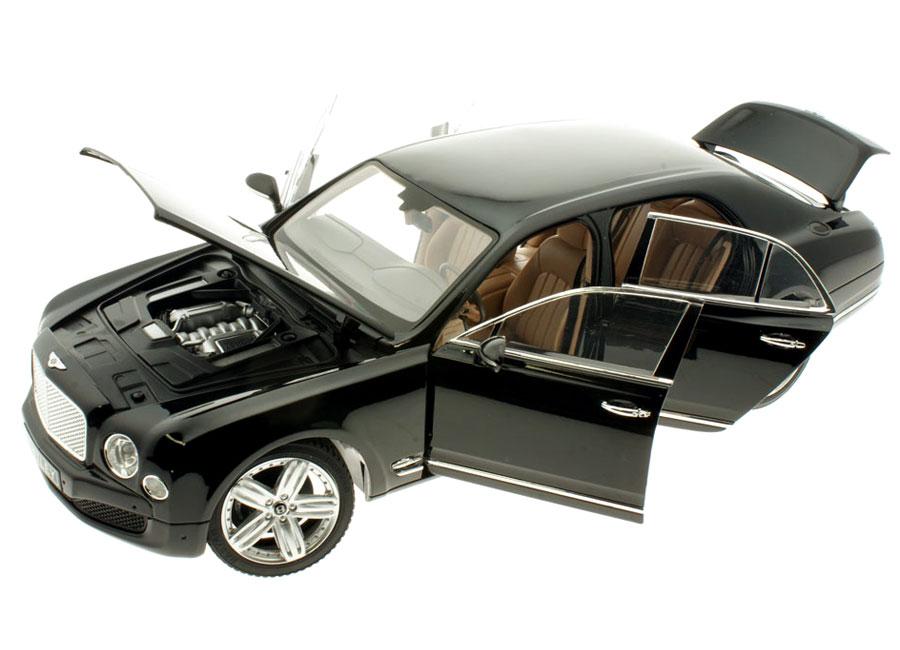 модели машин бентли 1:43