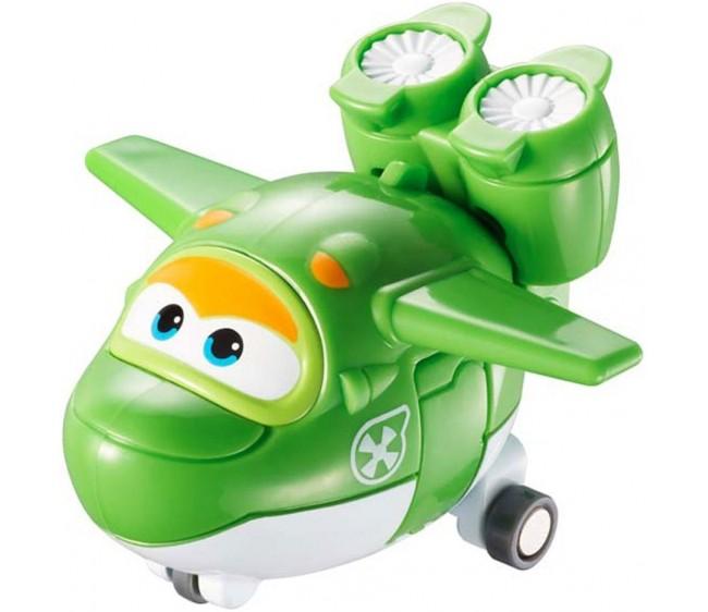 Мини-трансформер Мира из серии Супер КрыльяСупер Крылья (Super Wings)<br>Мини-трансформер Мира из серии Супер Крылья<br>