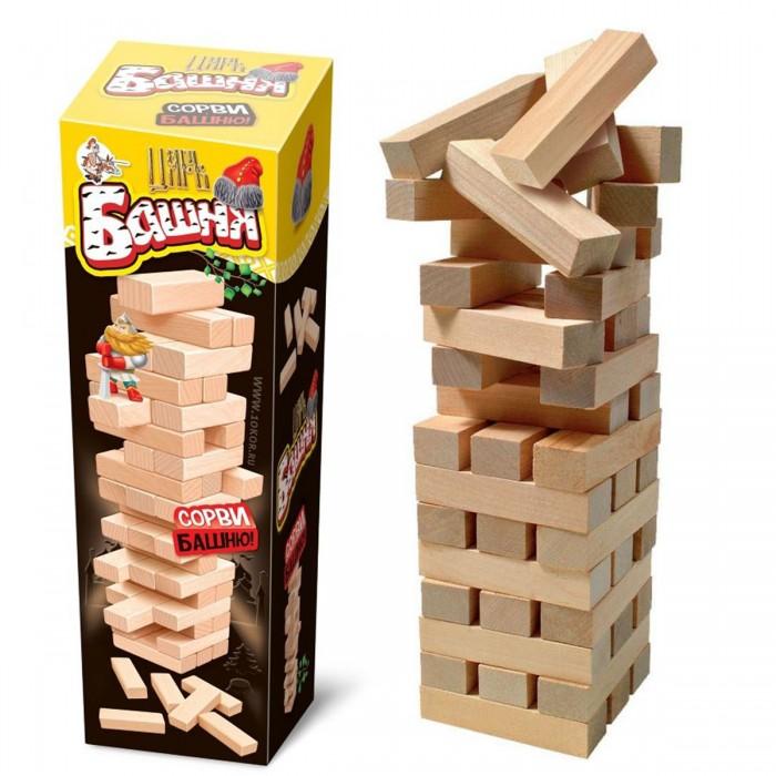 Купить Настольная игра - Царь Башня, Десятое королевство