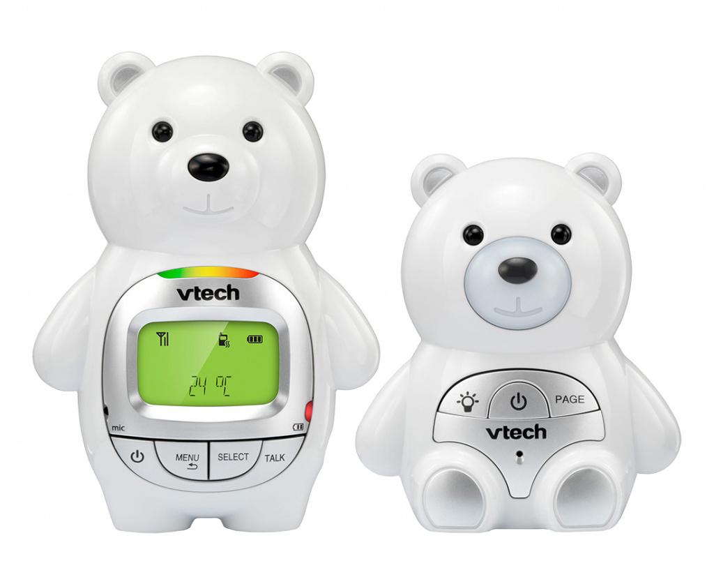 Радионяня в виде мишки – VTech BM2350