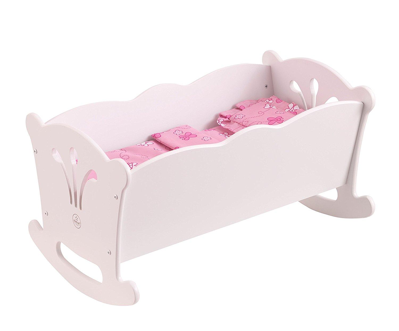 Колыбель для куклы - Детские кроватки для кукол, артикул: 160402