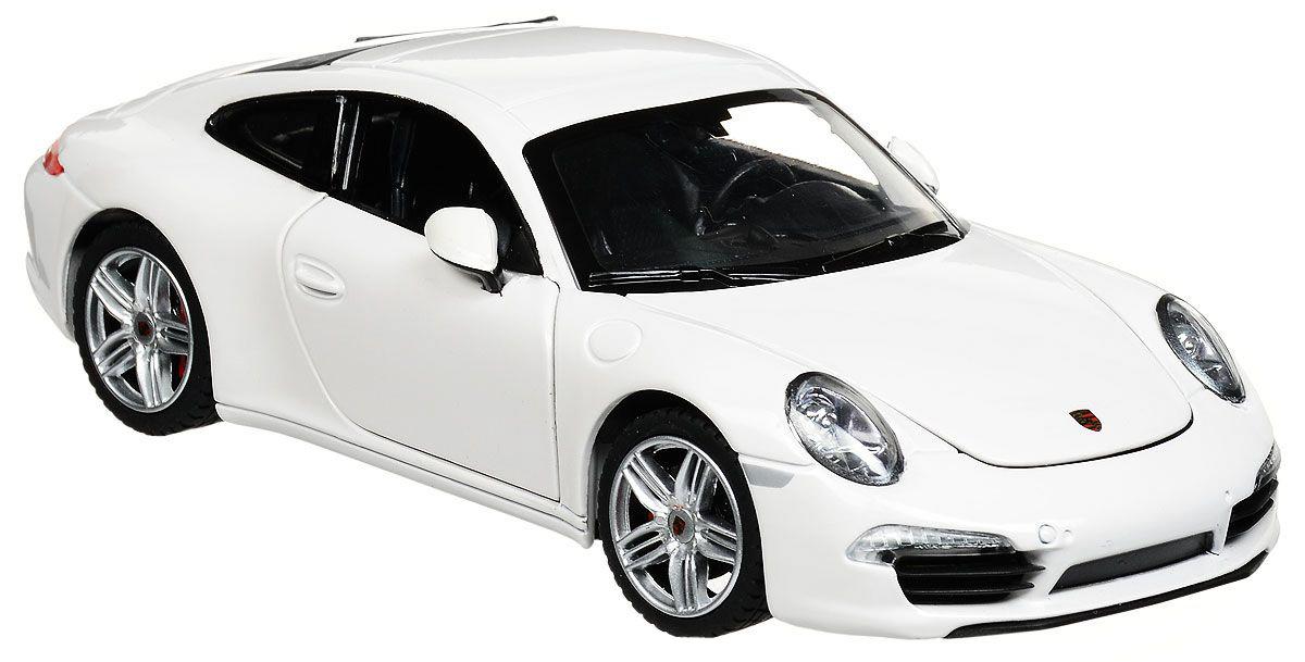 Машина металлическая 1:24 Porsche 911Porsche<br>Машина металлическая 1:24 Porsche 911<br>