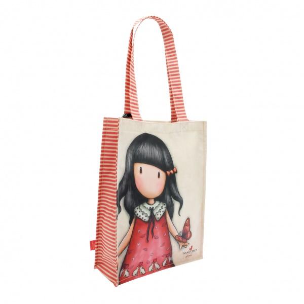 Плотная сумка для покупок – Time to FlyДетские сумочки<br>Плотная сумка для покупок – Time to Fly<br>