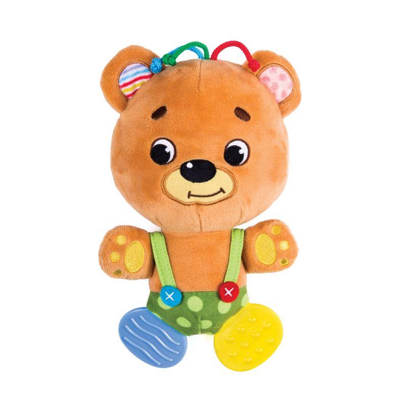 Музыкальная игрушка Мишка Топтышка