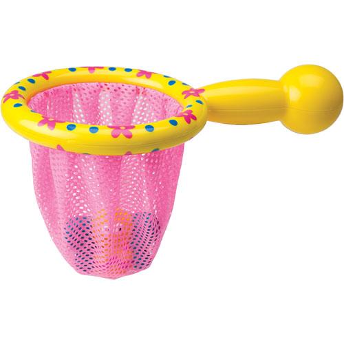 Игровой набор для ванной Поймай бабочку - Игрушки для ванной, артикул: 23869