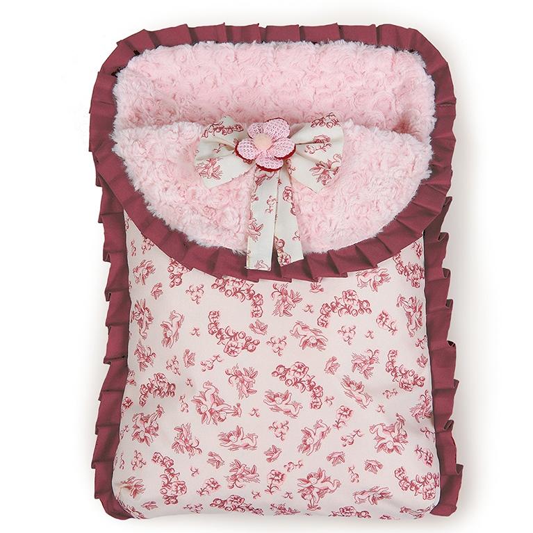Конверт для куклы Мартина, 50 см.Детские кроватки для кукол<br>Конверт для куклы Мартина, 50 см.<br>